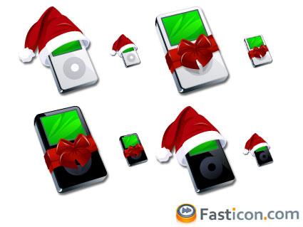 iPod Christmas