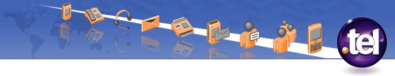 La nouvelle extension .tel de Telnic