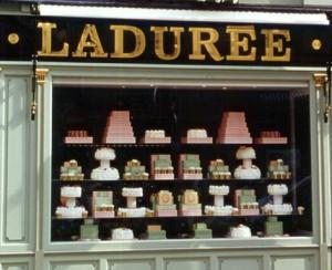 Pâtisserie Ladurée