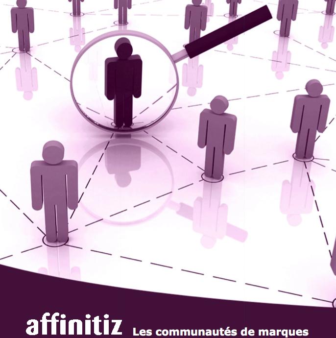Livre blanc Affinitz Communautés de marques