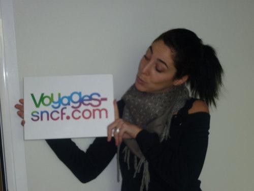 Interview Yaelle de Voyages-SNCF