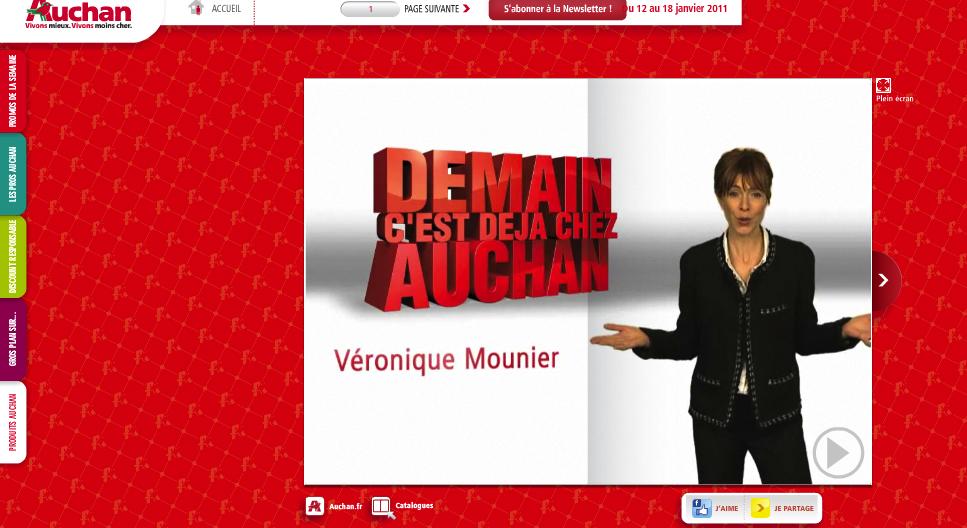 WebTV-Auchan