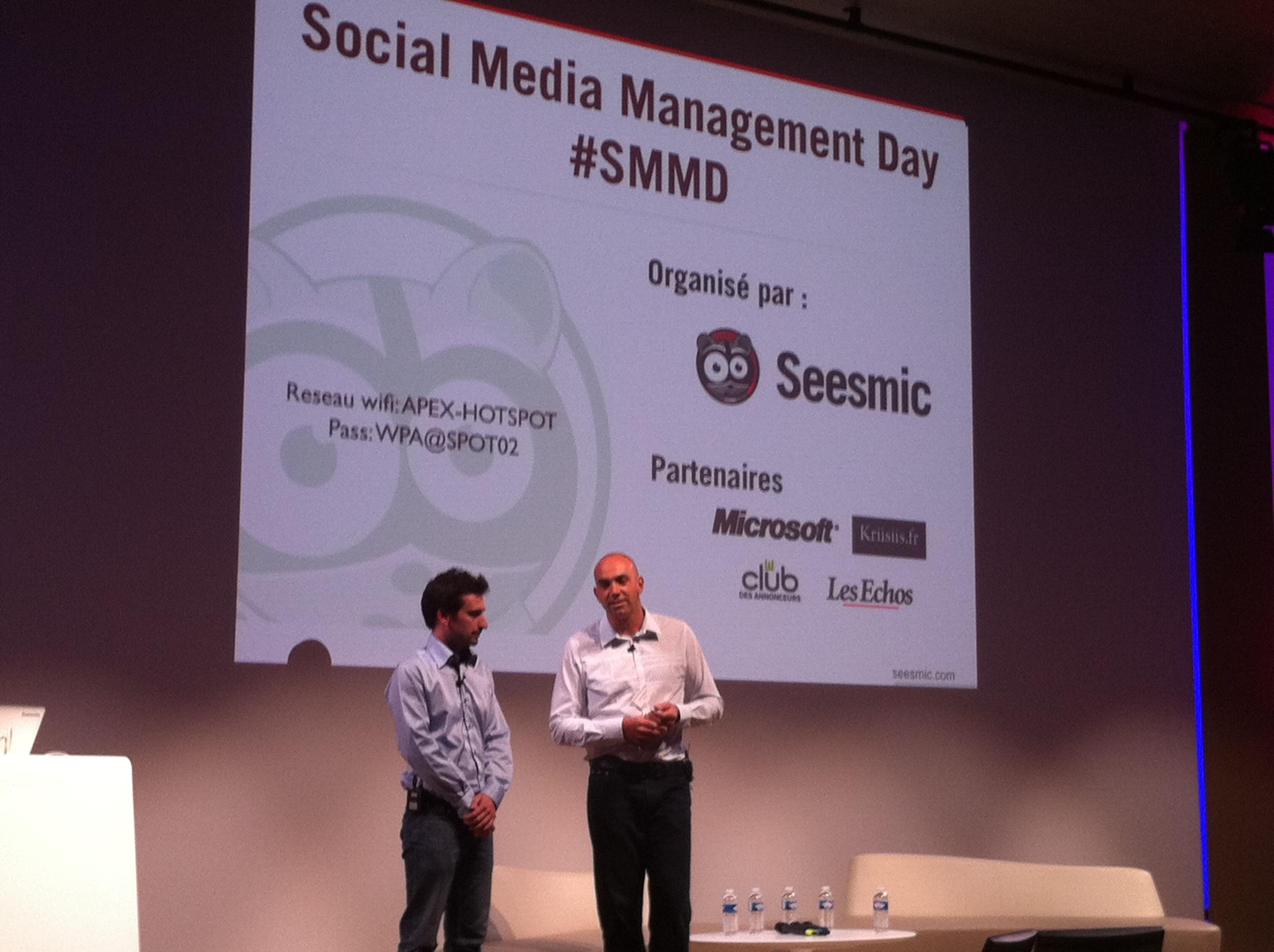 Social Media Management Day