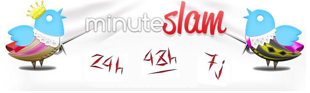 MinuteSlam