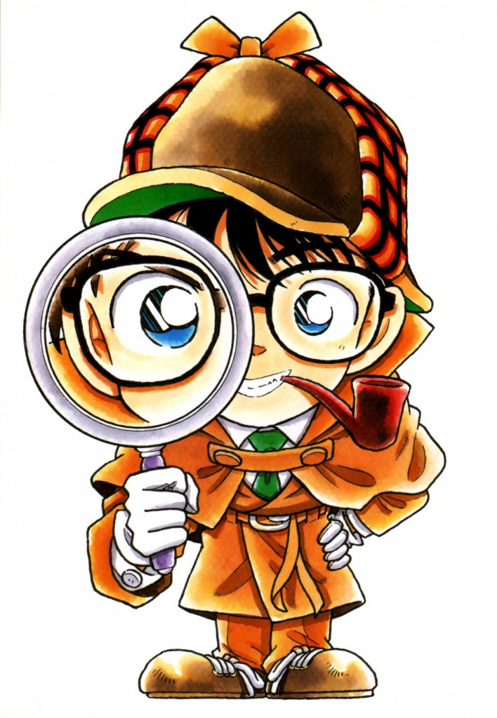 je suis un détective des mythes des médias sociaux