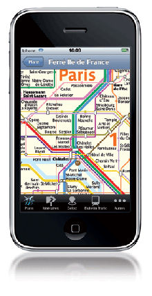 iphone-ratp-appli
