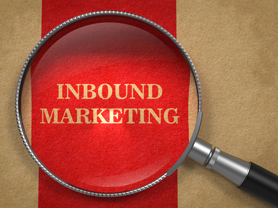 qu'est-ce que l'inbound marketing