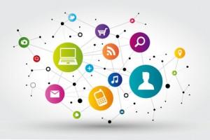 stratégie médias sociaux en B2B