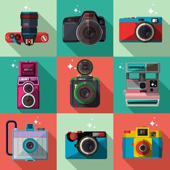 Marketing de contenu et photos