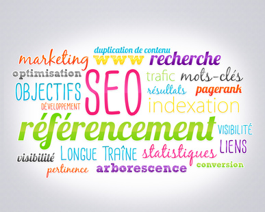 comment optimiser son SEO